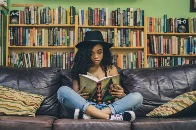 reading books is a daily success habit that will expand your mind