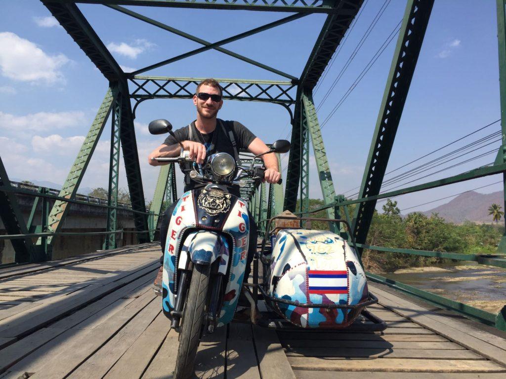 me-on-motorbike-at-pai-memorial-bridge