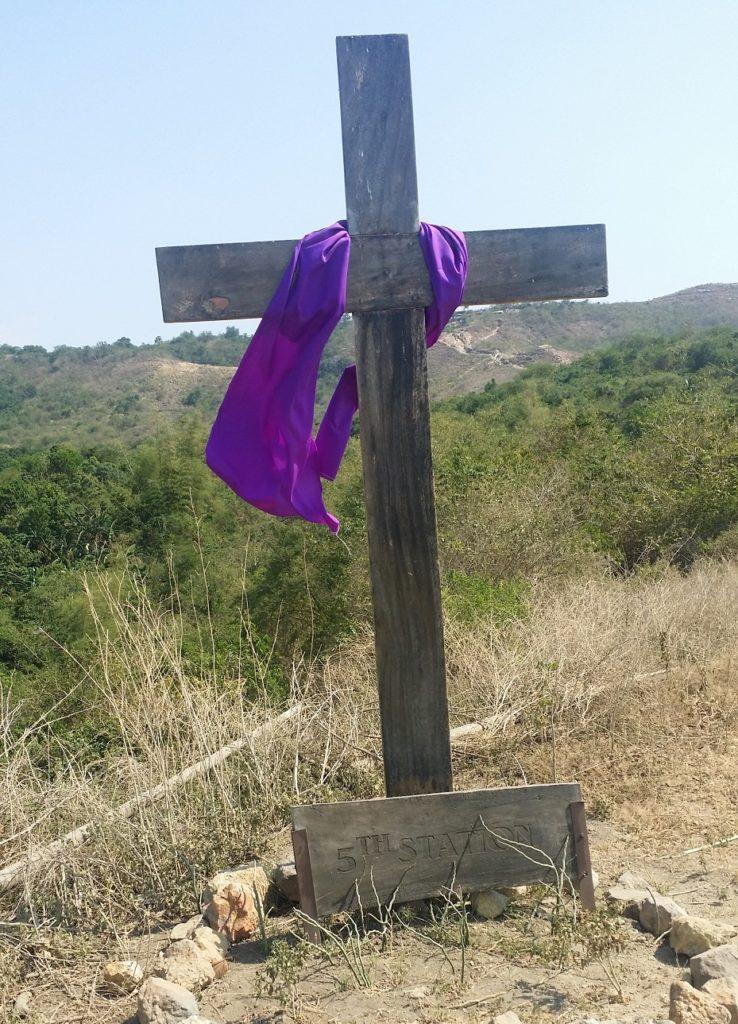 cross-check-point-taal-volcano-tagaytay