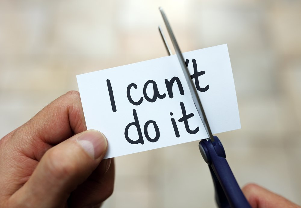 constant, non-stop personal development is a key success factor to reaching your goals