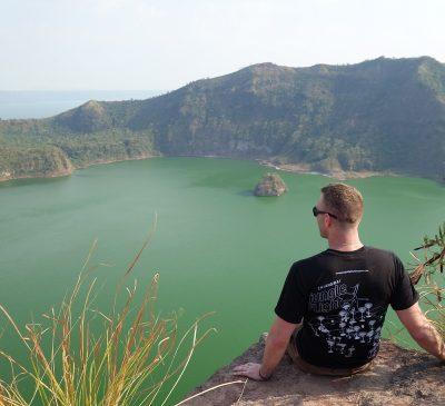 A Short Trip To Tagaytay: Exploring Taal Volcano