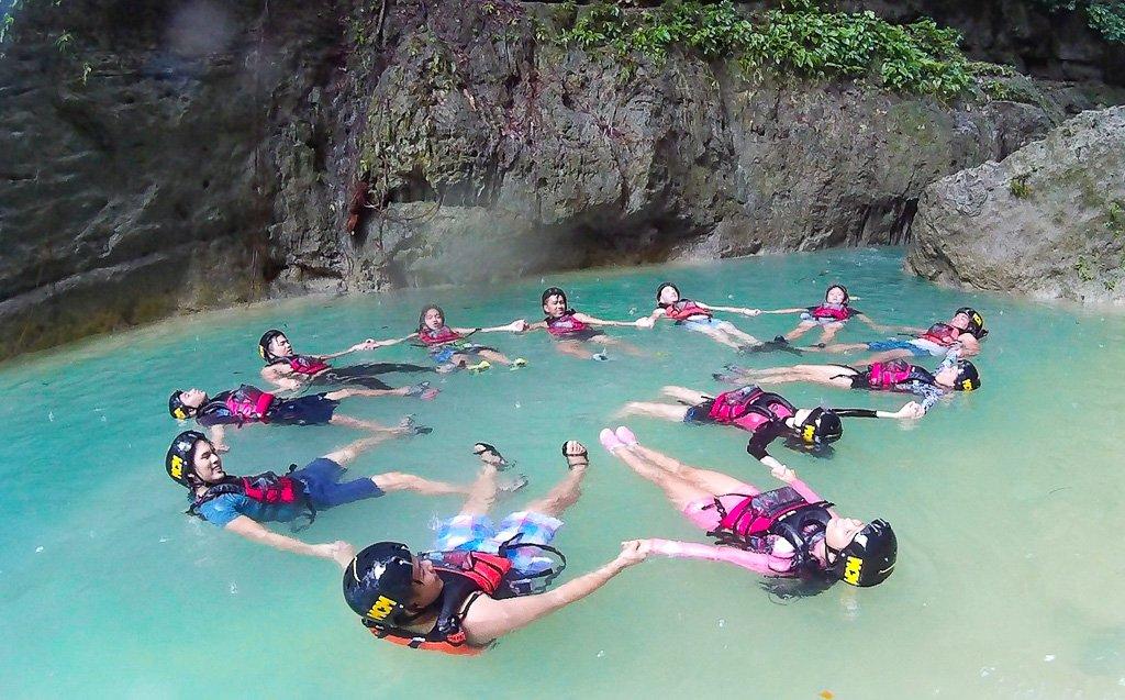 canyoneering-cebu-philippines