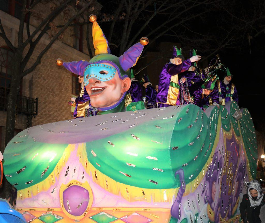Mardi Gras Floats-1