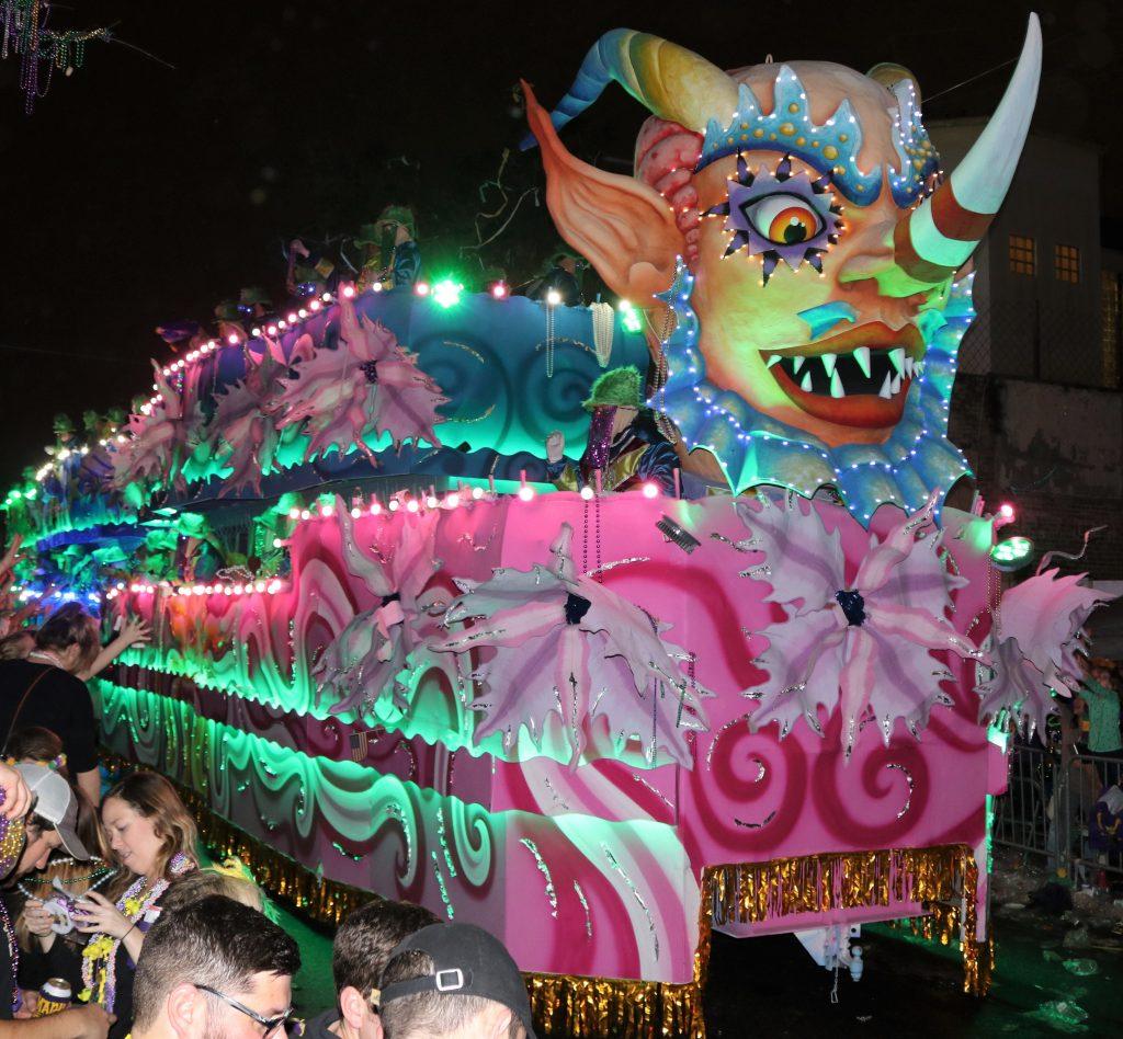 Mardi Gras Floats-5