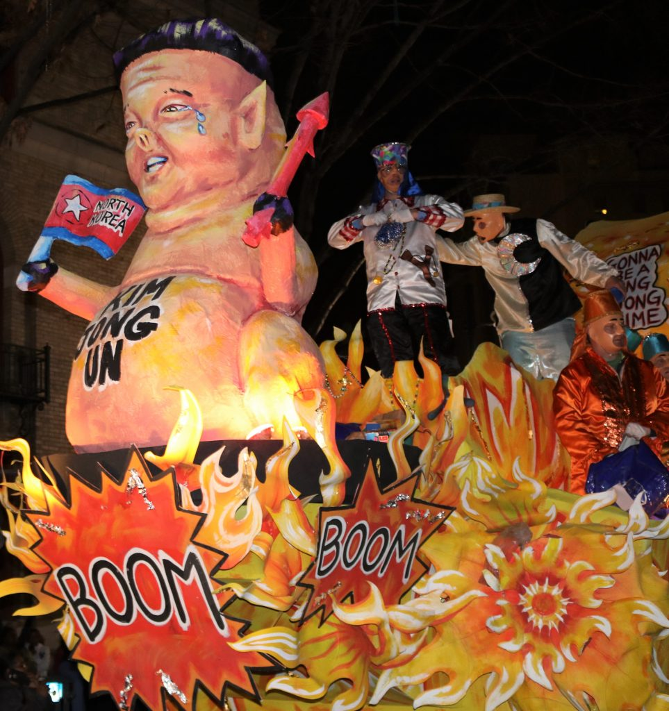 Mardi Gras Floats-9