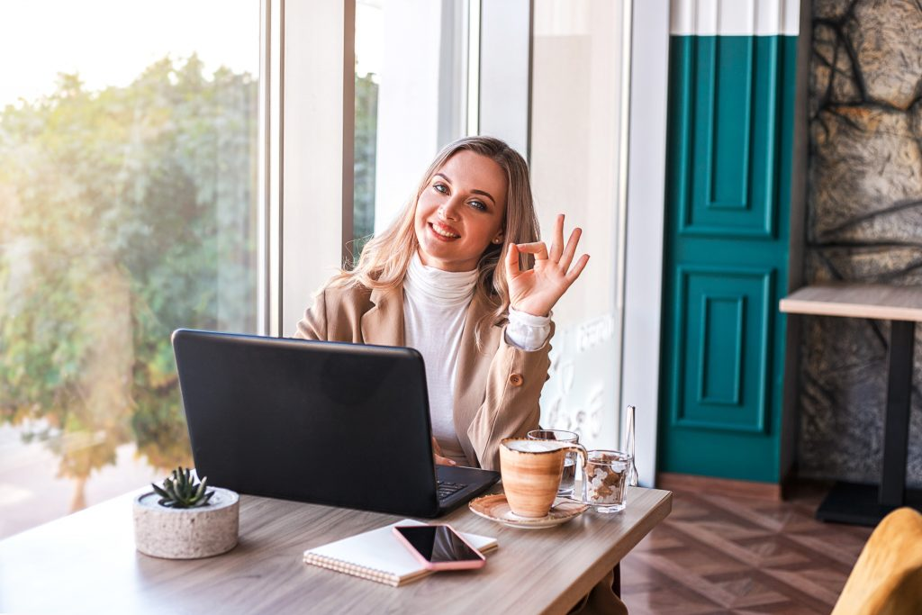 Once you've negotiated a remote work arrangement with your company, be sure to enjoy the fruits of your labor.