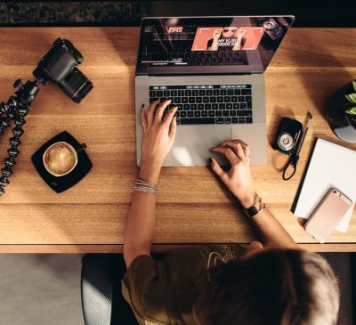 How To Become A Content Creator In 2021 + Free Quick-Start Guide