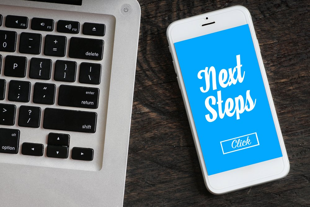 Here's the next step, download Quick-Start Guide below!