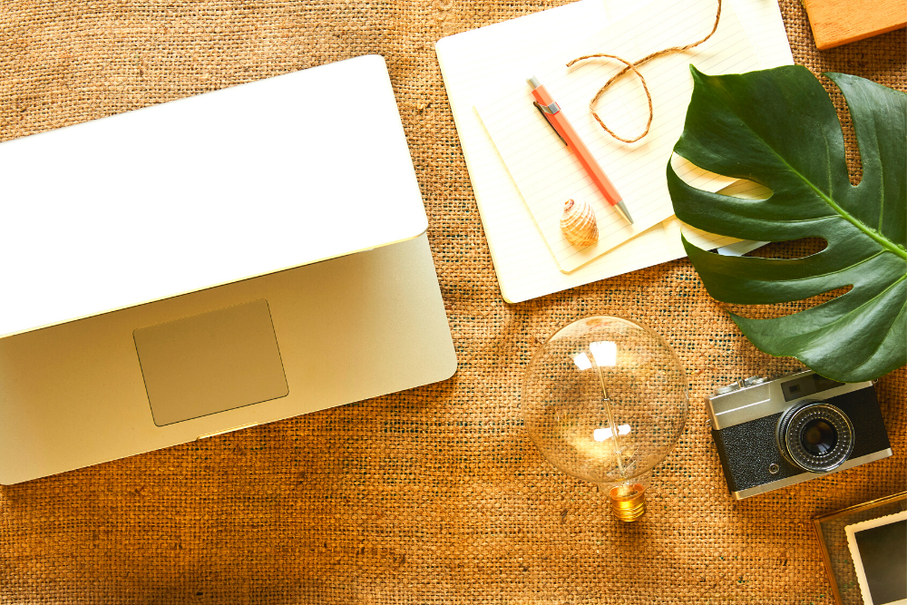 One of the main benefits of becoming a digital nomad is that you can get started with limited or no experience.
