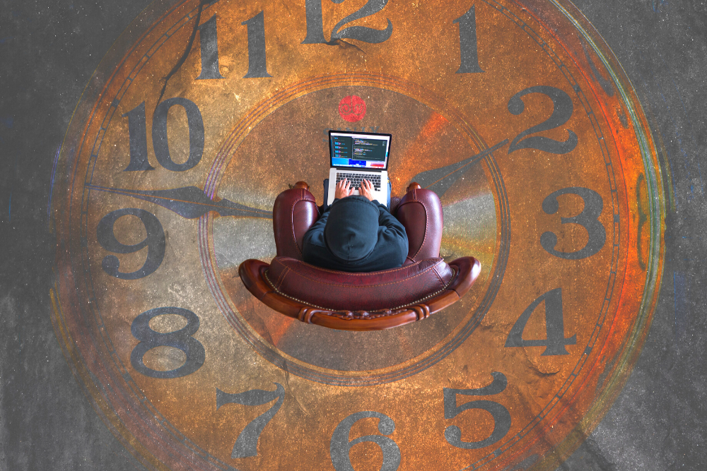 Time management comes with it's own unique set of challenges for digital nomads
